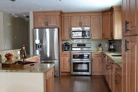 Triangle Cabinets Has The Work Zone Concept Replaced The Kitchen Triangle