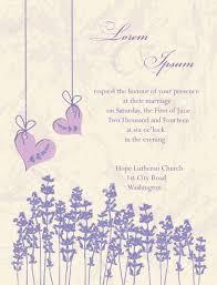 Designs Of Marriage Invitation Cards Wedding Invitation Card Flyer Design Packaging Design Lavender