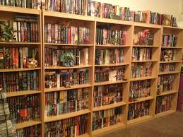 book stacking ideas stacking the shelves obsessive bookseller there are a couple more