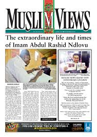 muslim views november 2016 by muslim views issuu