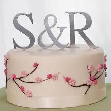 cake monograms wedding cake monograms idea in 2017 wedding