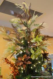 how to step by step designer s tree decorating