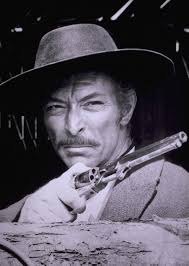 Good Bad Ugly Halloween Costumes Lee Van Cleef Western Movies Million