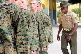 drill black friday united states marine corps drill instructors yelling album on imgur