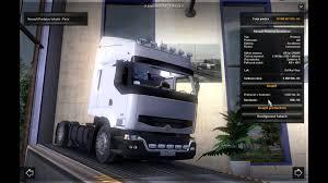 renault premium 2013 euro truck simulator 2 renault premium dci v 2 0 youtube