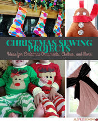 sewing projects 47 ideas for ornaments