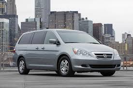 2010 Honda Odyssey Cross Bars by Honda Odyssey Reviews Specs U0026 Prices Top Speed