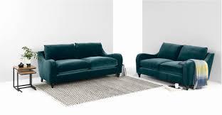 navy velvet sofa fresh beatrix navy velvet side chair from tov