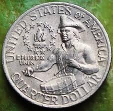 1776 to 1976 quarter dollar for money