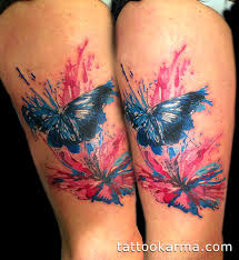 best watercolor tattoos google search tatts pinterest