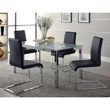 Glass Dining Table And Chairs 46 Best Crackle Glass Images On Pinterest Crackle Glass Dining