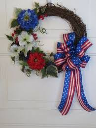 4th of july wreaths door wreath 4th of july wreath floral