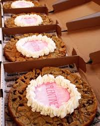 cookie cake delivery insomnia cookies on lots of s day cookie cakes