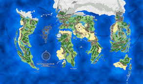 Google Map Of The World by Google Map Of Golarion Pathfinder Society Singapore