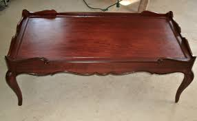 restore repair and reuse an old coffee table west virginia