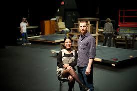 Curtain Call Theatre Bmcc News Curtain Call For A Career In Theatre
