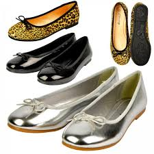 Comfort Flat Shoes Millie Flat Comfort Ballet Shoes Shuboo