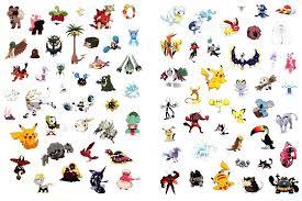 Coloriages Pikachu Coloriage Pikachu Mignon A Imprimer  hanamamainfo