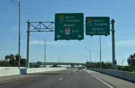 East Winter Garden Florida 429 South Winter Garden To Osceola County Aaroads