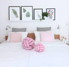 Schlafzimmer Deko Pink Schlafzimmer Neue Diy Dekoration