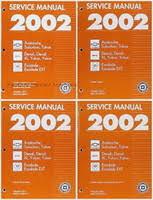 2003 cadillac escalade repair manual gm cadillac escalade page 1 factory repair manuals