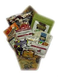healthy thanksgiving gift box grocery gourmet food