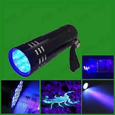 can a black light detect led uv torch ultra violet black light detect body fluids urine blood