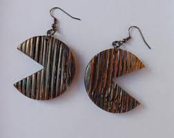 creative earrings creative earrings etsy