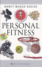 personal fitness merit badge 2015 changes