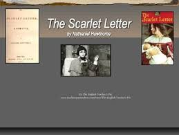 31 best books i teach the scarlet letter images on