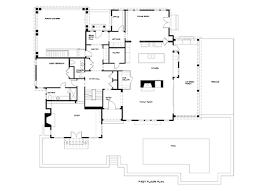 wine cellar floor plans glass wine cellar soper babcock associates