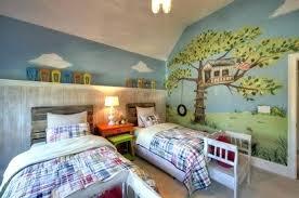 dessin mural chambre fille dessin mural chambre fille peintire chambre enfant idee peinture