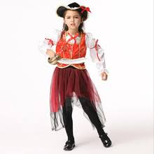 Pirate Halloween Costumes Kids Popular Pirate Tutu Costume Buy Cheap Pirate Tutu Costume Lots