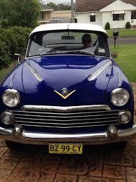 vauxhall velox 1957 vauxhall velox