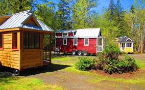 tiny houses you can now stay in a tiny house resort on oregon u0027s mt hood