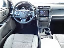 2015 Camry Le Interior 2015 Toyota Camry Hybrid New Look Same Excellent Efficiency