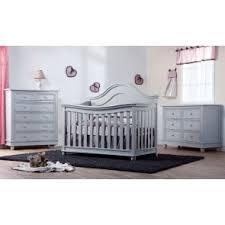 Grey Nursery Furniture Sets Pali Marina Pali Marina Crib Baby Furniture