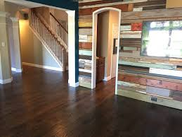 Damaged Laminate Flooring Renovating Flood Damaged Hardwood Flooring In Prosper Tx Wood