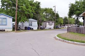 Manufactured Homes For Sale San Antonio Tx Residents Of Mobile Home Park Brace For Possible Displacement