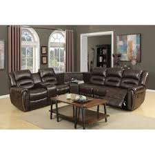 Sectional Sofas With Recliners Reclining Sectionals You Ll Wayfair