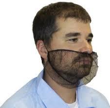 beard nets comfortsafe mesh beard nets