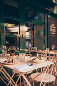 london dating where to take a date bar restaurant