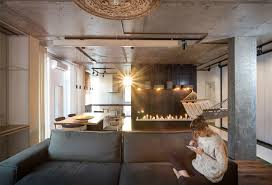 chic design of true apartment in kiev by svoya studio caandesign