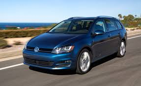 volkswagen light blue 2015 volkswagen golf sportwagen first drive u2013 review u2013 car and driver