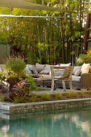 Mediterranean Backyard Landscaping Ideas Portfolio