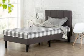 Bed Frame Types 53 Different Types Of Beds Frames And Styles The Sleep Judge