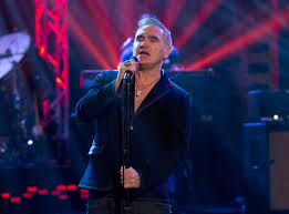 6 Flags Song Morrissey Israel Haters Are Just U0027jealous U0027 Of The Country The
