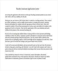 43 formal application letter template free u0026 premium templates