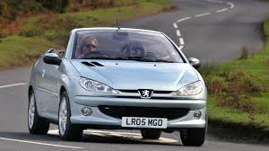 buy peugeot summer u0027s coming buy these bargain convertibles now motoring
