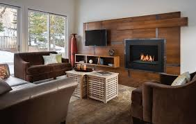 Fireplace With Music by Floating Media Cabinet Living Room Modern With Music Speakers